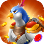 iChim – Bird hunting online 2.22.2 MOD Unlimited Money for android