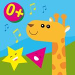 Animals first words game for toddlers from 1 year 1.5 MOD Unlimited Money for android