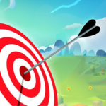Archery Shooting Battle 3D Match Arrow ground shot 1.0.4 MOD Unlimited Money for android