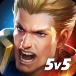 -Arena of Valor- 1.38.1.11 MOD Unlimited Money for android