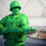 Army Men Strike Beta 3.81.0 MOD Unlimited Money for android