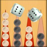 Backgammon Ultimate 1.5.6 MOD Unlimited Money for android