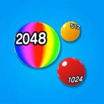 BallRun2048 0.0.2 MOD Unlimited Money for android