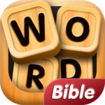 Bible Word Puzzle – Free Bible Word Games 2.11.29 MOD Unlimited Money for android