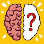 Brain Challenge Puzzle – Test My IQ Games 3.1 MOD Unlimited Money for android