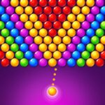 Bubble Shooter 1.6.41 MOD Unlimited Money for android
