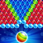 Bubble Shooter Frozen Pop with Bubbles Friends 2 6.9 MOD Unlimited Money for android