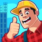 Builder Master 3D 0.8 MOD Unlimited Money for android