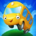 Bus Story Adventures Fairy Tale for Kids 2.1.0 MOD Unlimited Money for android
