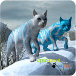 Cats of the Arctic 1.1 MOD Unlimited Money for android