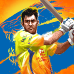 Chennai Super Kings Battle Of Chepauk 2 3.0.1 MOD Unlimited Money for android