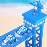 Clash Parking 0.1 MOD Unlimited Money for android