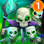 Clash of Wizards – Battle Royale 0.31.3 MOD Unlimited Money for android