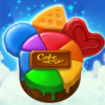 Cookie Crush Legend 38.0 MOD Unlimited Money for android