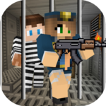 Cops Vs Robbers Jailbreak 1.99 MOD Unlimited Money for android