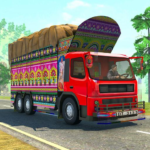 Crazy Cargo Truck Driver 2021 1.15 MOD Unlimited Money for android