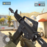 Critical Strike CS Sniper Shooting 1.0.14 MOD Unlimited Money for android