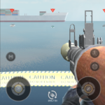 Defense Ops on the Ocean Fighting Pirates 1.7 MOD Unlimited Money for android