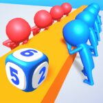 Dice Push 7.0.0 MOD Unlimited Money for android
