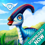 Dinosaur Park Primeval Zoo 0.2.28 MOD Unlimited Money for android