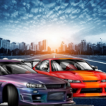 Drift Driver car drifting games in the city 14 MOD Unlimited Money for android