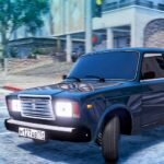 Driving simulator Online 0.9 MOD Unlimited Money for android