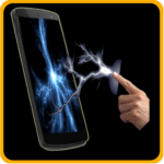 Electric Screen 1.9 MOD Unlimited Money for android