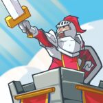 Empire Defender TD Tower Defense The Fantasy War Varies with device MOD Unlimited Money for android