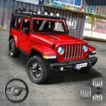 Extreme Jeep Stunts -Mega Ramp-Free Car Games 2021 3.2 MOD Unlimited Money for android