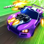 Fastlane Road to Revenge 1.47.1.216 MOD Unlimited Money for android