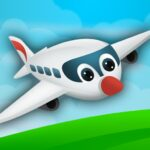 Fun Kids Planes Game 1.1.0 MOD Unlimited Money for android