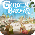 Golden Bazaar Game of Tycoon 1.1.918 MOD Unlimited Money for android