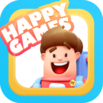 Happy Games – Free Time Games 1.0.20 MOD Unlimited Money for android