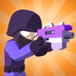 Idle Army 2.0.1 MOD Unlimited Money for android