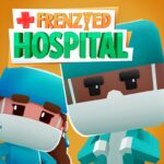Idle Frenzied Hospital Tycoon 0.11.1 MOD Unlimited Money for android