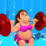 Idle Workout Master – MMA gym fitness simulator 1.4.5 MOD Unlimited Money for android