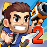 Jetpack Joyride 2 Bullet Rush 0.0.42 MOD Unlimited Money for android
