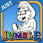 Just Jumble 6.40 MOD Unlimited Money for android