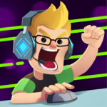 League of Gamers Be an Esports Legend 1.4.6 MOD Unlimited Money for android