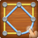 Line Puzzle String Art 21.0304.09 MOD Unlimited Money for android