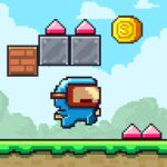 Little Daves World 1.07 MOD Unlimited Money for android
