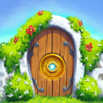 Lost Island Adventure Quest Magical Tile Match 1.1.954 MOD Unlimited Money for android