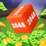 Lucky Cube – Merge and Win Free Reward 1.2.0 MOD Unlimited Money for android