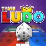 Ludo Time-Free Online Ludo Game With Voice Chat 1.3.0 MOD Unlimited Money for android