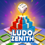 Ludo Zenith MOD Unlimited Money for android