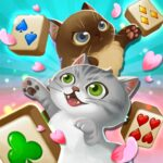 Mahjong Magic Fantasy Tile Connect 0.210315 MOD Unlimited Money for android