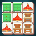 Makeover Master Happy Tile Home Design 1.0.2 MOD Unlimited Money for android