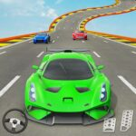 Mega Ramps Car Games – GT Racing Stunt Game 2.0 MOD Unlimited Money for android