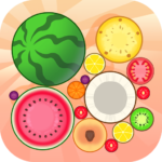 Merge Watermelon Challenge 1.0.8 MOD Unlimited Money for android