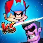 Mod for Friday night funkin Fighting 1 MOD Unlimited Money for android